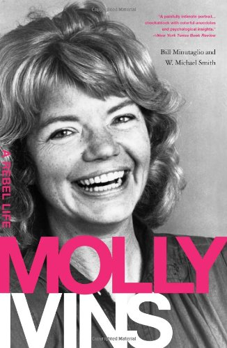 Molly Ivins Papers