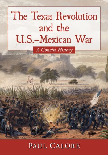 an introduction to the mexican war An outstanding site for just browsing or for conducting serious research on the mexican-american war images, documents, maps  the us-mexican war.
